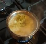 Matcha Chai Tea
